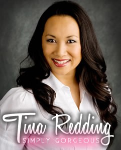 Tina Redding - Omaha Makeup Artist